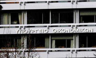 Τι αναφέρει το υπουργείο Οικονομικών για την έκθεση Λιαργκόβα