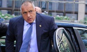 Ο Μπορίσοφ αποθέωσε την Τουρκία – Πέμπτη φάλαγγα του Ερντογάν ο Βούλγαρος