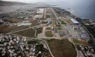 Στα τέλη του μήνα θα κριθεί η τύχη της επένδυσης στο Ελληνικό