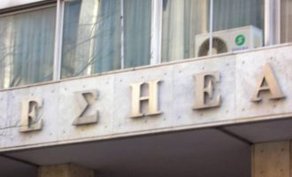 Στο Πειθαρχικό της ΕΣΗΕΑ 11 δημοσιογράφοι για το νεκρό βρέφος στου Ζωγράφου