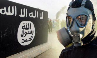 Οι Κούρδοι προκαλούν τους Ρώσους: Αφού ξέρετε που έχει το Ισλαμικό Κράτος τα χημικά γιατί δεν χτυπάτε;