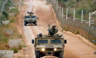 Διέρρευσαν στην ισραηλινή τηλεόραση απόρρητες προειδοποιήσεις για ταραχές στη Δυτική Όχθη