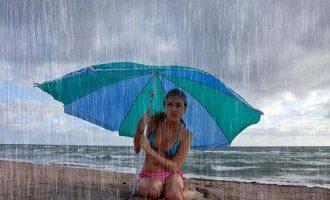 Έκτακτο Δελτίο Επιδείνωσης: Μεταβολή του καιρού – Που θα βρέξει, που θα φυσήξει