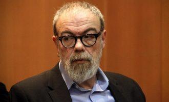 Κυρίτσης: Ο Πολάκης έχει δίκιο, Κυμπουρόπουλος και Μητσοτάκης έχουν άδικο