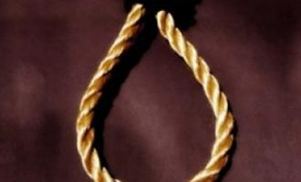 60χρονος κρεμάστηκε μέσα στην επιχείρησή του στην Εύβοια