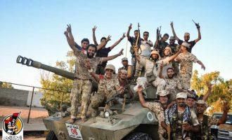 Δυτικές Πρεσβείες και ΟΗΕ για Λιβύη: Χαιρετίζουμε εκεχειρία – Όχι στις ξένες παρεμβάσεις