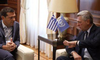 Προετοιμάζει έδαφος για ΟΗΕ ο Τσίπρας: Δείξαμε το ανθρώπινο πρόσωπο της ΕΕ