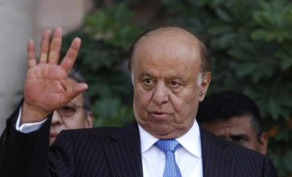 Πρόεδρος Υεμένης: Θα σώσουμε τη χώρα από τα νύχια του Ιράν