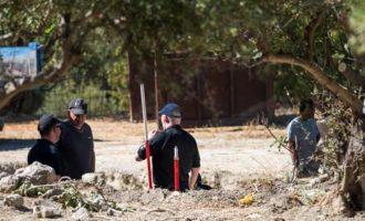 Ρωμαϊκούς τάφους 2.000 ετών αντί για οστά του Μπεν βρήκαν  στην Κω