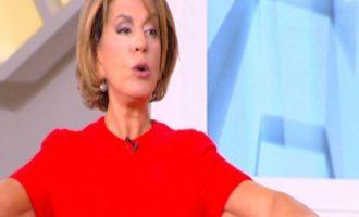 Πώς σχολίασε η Τρέμη τις τηλεοπτικές άδειες – Τι είπε για το τέλος του Mega