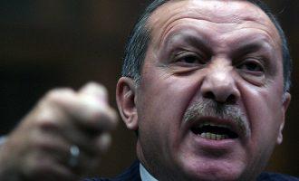 Η Τουρκία υποστηρίζει τζιχαντιστές και Ιράν – «Σκληρή γραμμή» ζητάνε Αμερικανοί αναλυτές