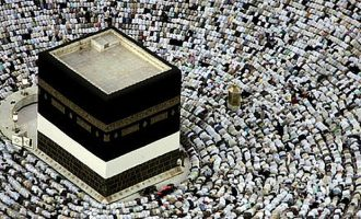 Ξεκίνησε το προσκύνημα («Χατζ») των μουσουλμάνων στη Μέκκα