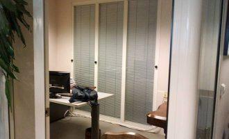 Υπό διάλυση το Mega – Οι εργαζόμενοι αδειάζουν τα γραφεία τους