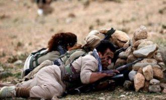 Νέες άγριες μάχες μεταξύ Κούρδων και Ιρανών Φρουρών της Επανάστασης