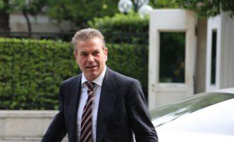 Έρχεται ρύθμιση ως 120 δόσεις για χρέη σε ασφαλιστικές εισφορές – Τι είπε ο Πετρόπουλος