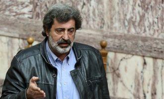 Πολάκης κατά Στουρνάρα: Είναι ένας από την ελίτ που χρεοκόπησε τη χώρα και δεν πλήρωσε τίποτα