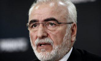 Μέλος ΕΕΑ: Ο Σαββίδης αγόρασε την Ξάνθη για να τη σώσει από τους Τούρκους