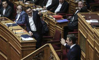 Οι «άσσοι» στο μανίκι Τσίπρα για τον Προϋπολογισμό – Τι θα πει στη Βουλή