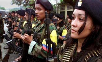 Κολομβία: Η Γερουσία ενέκρινε αναθεωρημένη ειρηνευτική συμφωνία με τους FARC