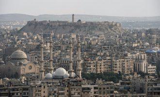 """""""Άδειασε"""" το Χαλέπι από τους τζιχαντιστές – Η πόλη υπό πλήρη κυβερνητικό έλεγχο"""