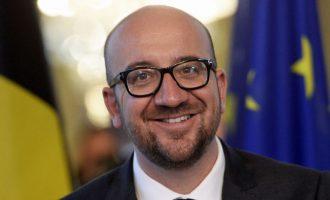 """Τέλος το βελγικό """"αντάρτικο"""" για τη συμφωνία ελευθέρου εμπορίου ΕΕ-Καναδά"""