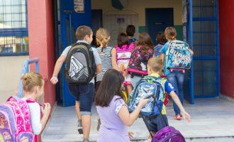 """Το υπουργείο Παιδείας αμετακίνητο στη διδασκαλία της τουρκικής γλώσσας ως """"μητρικής"""" στη Θράκη"""