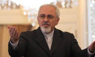 Ο Ιρανός ΥΠ.ΕΞ απαντά στις ΗΠΑ: Δεν κατασκευάζουμε πυρηνικές βόμβες