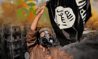 Η Συρία διαψεύδει για χημικά όπλα – Συγκάλυψη των κατηγοριών Ερντέμ ότι η Τουρκία έδινε χημικά στους τζιχαντιστές