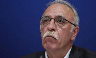 Βίτσας: Ο Τσακαλώτος είχε τη λύση στο …τσεπάκι του για το «μπλόκο» της Γερμανίας στο ΦΠΑ