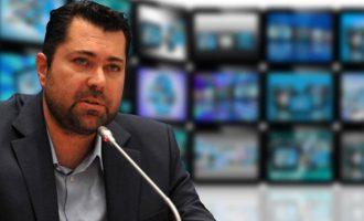 Κρέτσος για MEGA: Tελευταίο επεισόδιο κακοδιαχείρισης στα ελληνικά ΜΜΕ