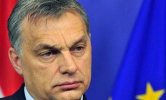 Στο Ευρωπαϊκό Δικαστήριο σέρνει την Ουγγαρία η Ε.Ε. για το μεταναστευτικό