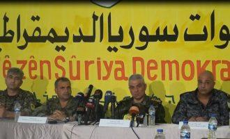 """Μια ολόκληρη ταξιαρχία του FSA εντάχθηκε στους Κούρδους – """"Δεν υπακούμε στην Τουρκία"""""""