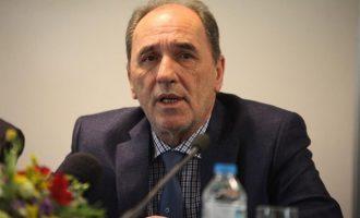 Σταθάκης: Η Ελλάδα δημιουργεί τις προϋποθέσεις για καθαρή έξοδο