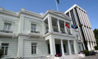 Εξηγήσεις για τους 52 ανεπιθύμητους Έλληνες ζητεί το ΥΠΕΞ από την Αλβανία