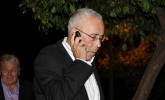 Ζουράρις σε οπαδούς ΠΑΟΚ: Όποιος ψηφίσει Ν.Δ. ψηφίζει Μαρινάκη