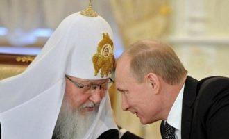 Ο Πούτιν αποκαλύπτει ποιος τον βάπτισε κρυφά στη Σοβιετική Ένωση
