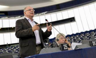 Επείγουσα ερώτηση προτεραιότητας στην Κομισιόν για τη Χειμάρρα