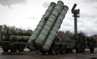Reuters: Στα άκρα οι σχέσεις ΗΠΑ – Τουρκίας λόγω S-400 – Οι αιτίες και οι πιθανές συνέπειες