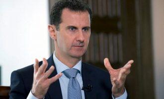 Ο Μπασάρ Αλ Άσαντ έδωσε αμνηστία σε όλους τους λιποτάκτες – Χιλιάδες μπορούν να επιστρέψουν στη Συρία
