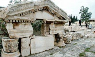 Η Ελευσίνα πολιτιστική πρωτεύουσα της Ευρώπης για το 2021