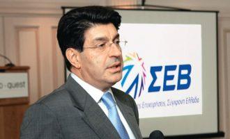 Το Ινστιτούτο Ερευνών του ΣΕΒ διαψεύδει τον πρόεδρο του ΣΕΒ: Η βιομηχανία ανακάμπτει