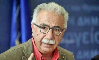 Γαβρόγλου: Θα αλλάξουν τα μαθήματα των εξετάσεων για εισαγωγή στα πανεπιστήμια