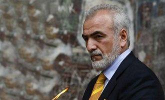 Χαμός στο «Έθνος»: Ο Σαββίδης απέλυσε όλους τους διευθυντές