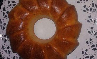 "Hot Milk Cake: ""Παλιομοδίτικο"" κέικ με ζεστό γάλα!"