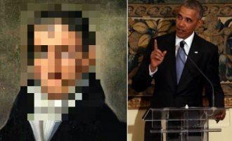 Ποιος ήταν ο Έλληνας πατριώτης του 1821 που ανέφερε ο Ομπάμα – Διαβάστε τις επιστολές του στις ΗΠΑ