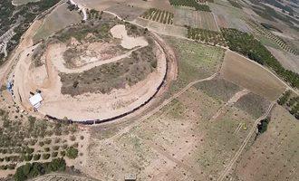 Δεύτερο μνημείο στον Τύμβο Καστά στην Αμφίπολη; Τι έδειξαν γεωφυσικές έρευνες