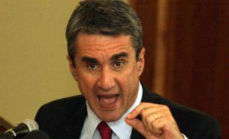 Προθεσμία αναμένεται να ζητήσει ο Ανδρέας Λοβέρδος από την εισαγγελία διαφθοράς