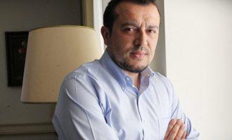 Νίκος Παππάς: «Η κα Γεννηματά έχει κάνει την επιλογή του κλίνατε επί δεξιά»