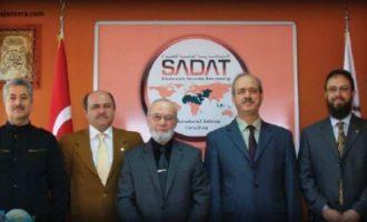SADAT (ΣΑΝΤΑΤ): Ο ιδιωτικός στρατός μισθοφόρων τζιχαντιστών του Ερντογάν απειλεί το ΝΑΤΟ
