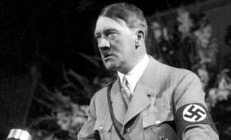 Bρετανός δύτης υποστηρίζει ότι βρήκε τον αμύθητης αξίας θησαυρό του Χίτλερ